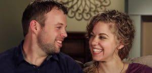 TLC YouTube, John & Abbie Duggar