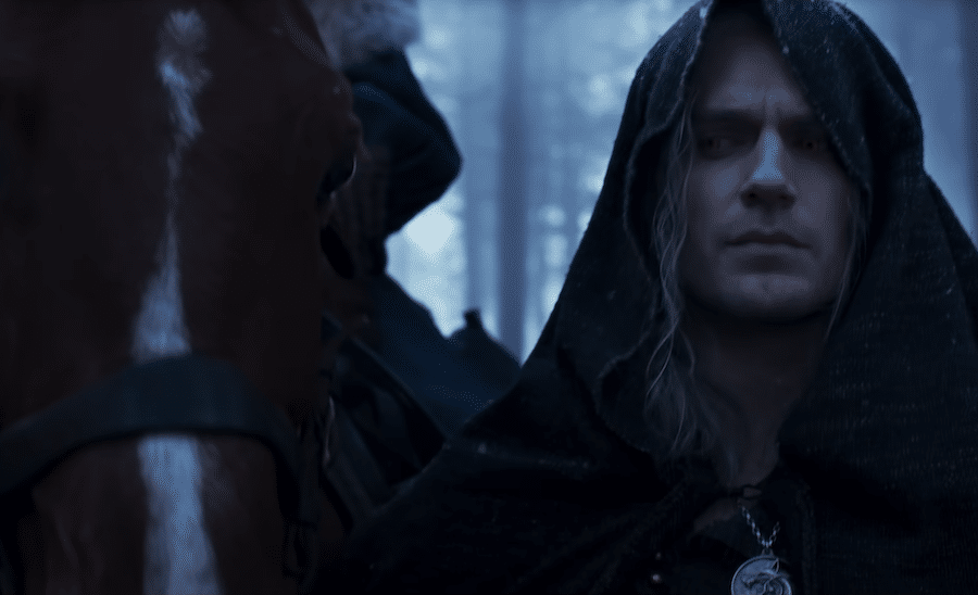 The Witcher, Henry Cavill, Gold Medal Olympian-https://www.youtube.com/watch?v=2aMVzFlApa0
