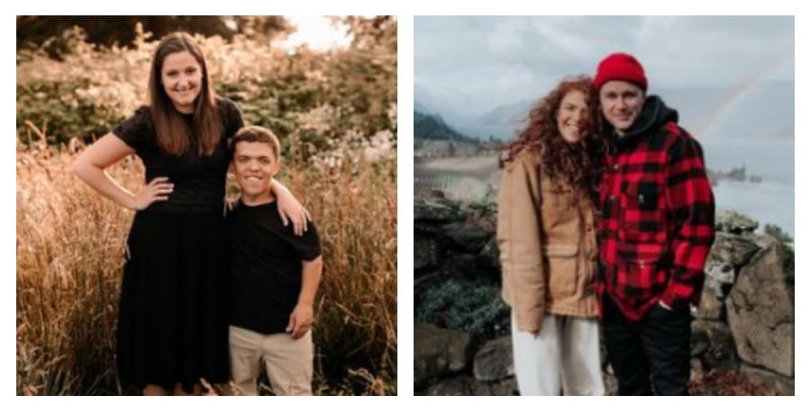 Roloff brothers/Instagram