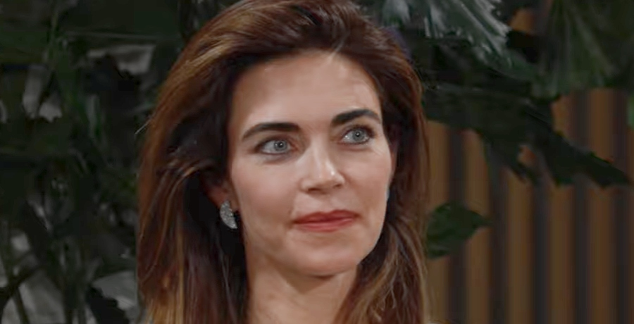 Victoria The Young and the Restless