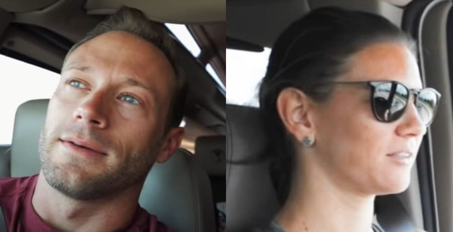 Adam Busby - Danielle Busby Outdaughtered