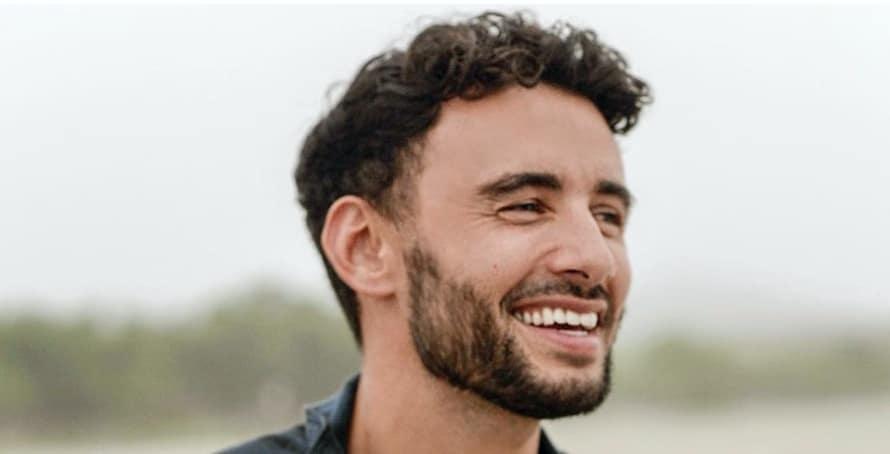 Bachelor In Paradise Brendan Morais