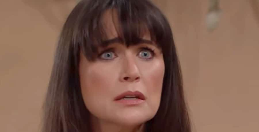 Bold and the Beautiful Quinn Fuller Rena Sofer