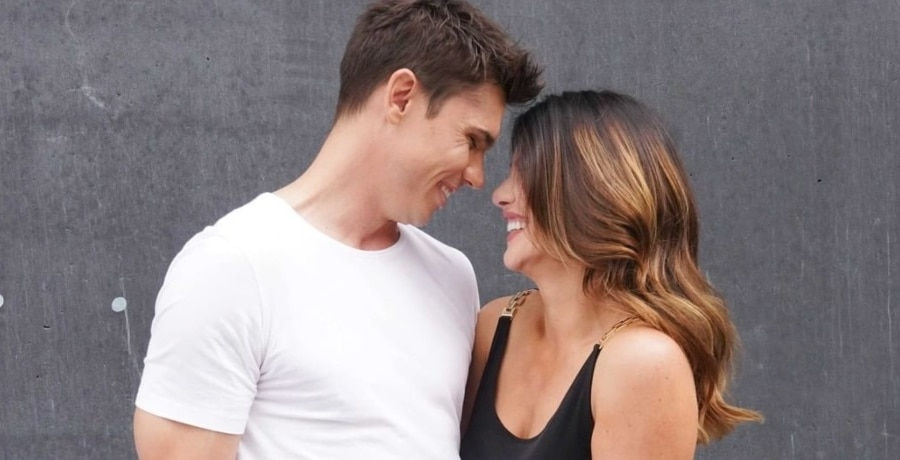 Bold and the Beautiful Finn and Steffy