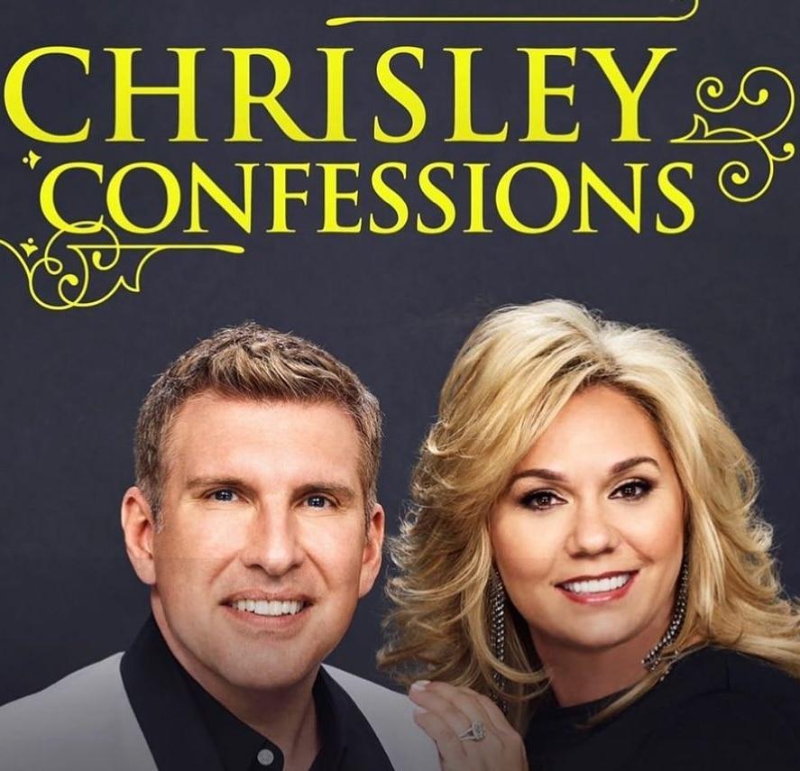 Chrisley Knows Best - Todd chrisley - Julie Chrisley