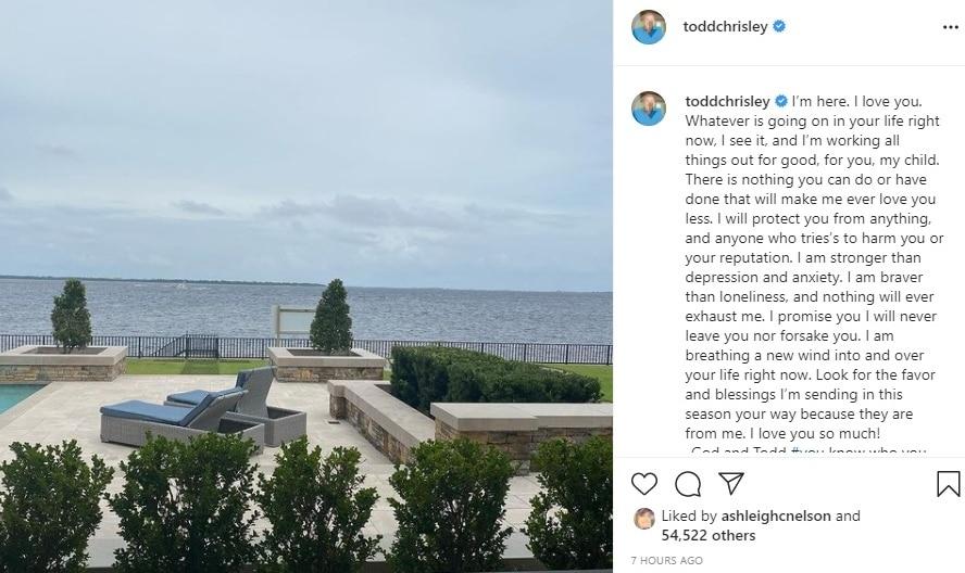 Chrisley Knows Best - Todd Chrisley Instagram