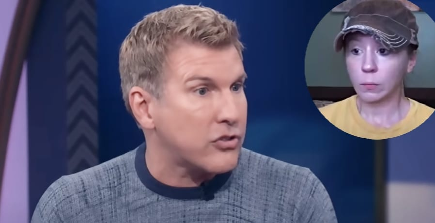 Chrisley Knows best - Todd chrisley - Katie Joy - Without A Crystal Ball