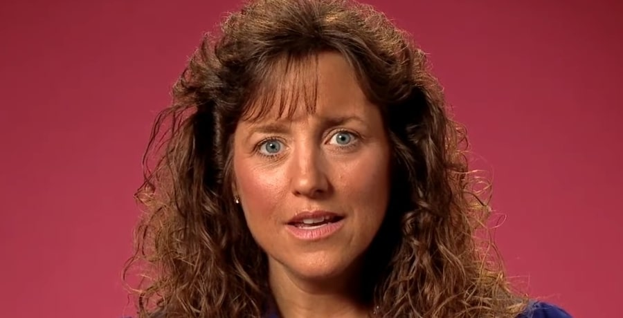 Counting On Michelle Duggar Youtube