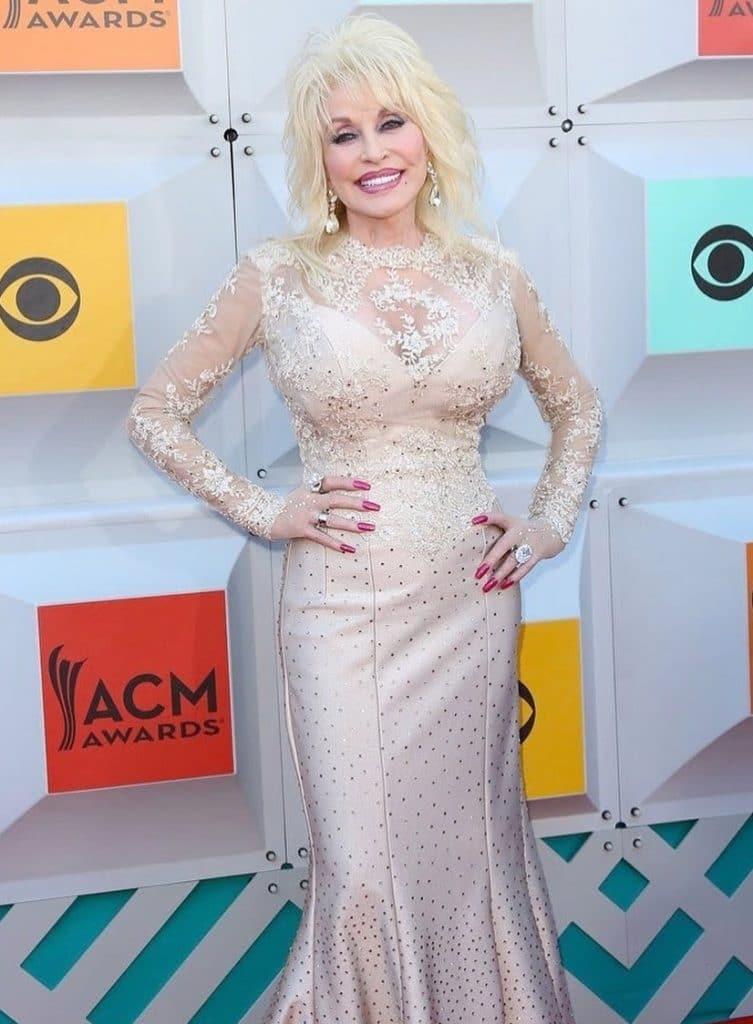 Dolly Parton Instagram