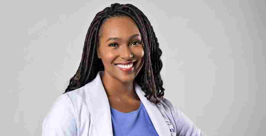 Dr. Ebonie Vincent of My Feet Are Killing Me