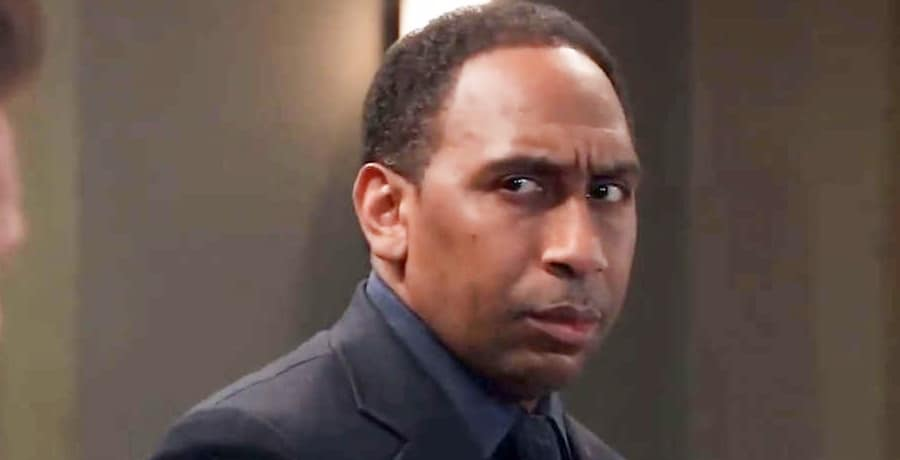 general hospital - stephen a. smith