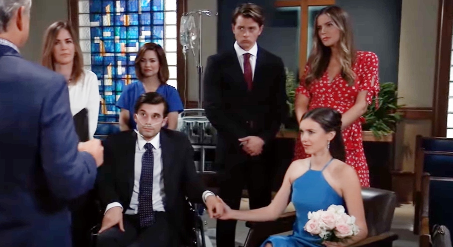 Gh Chase- Willow Wedding Youtube