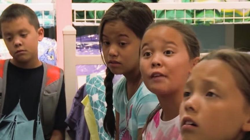 Kate Plus 8 Goseelin Kids Youtube