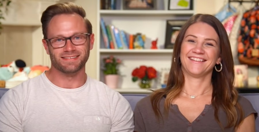 Outdaughtered - Adam Busby - Danielle Busby