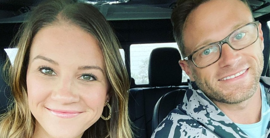 outdaughtered - adam - danielle busby instagram