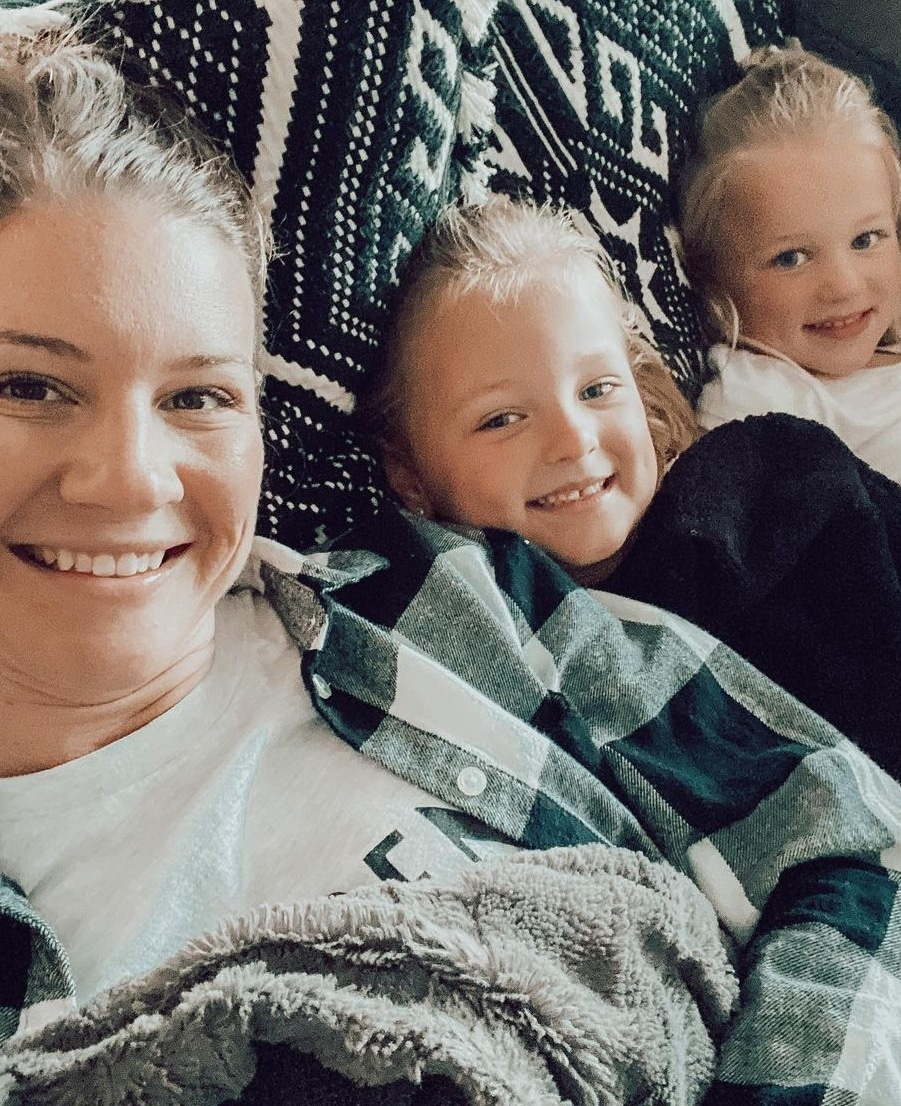 Outdaughtered Danielel Busby Instagram