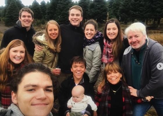 Roloff Family Instagram