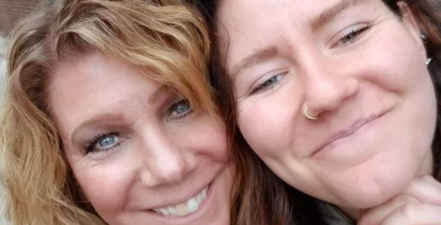 Sister Wives - Meri Brown - Mariah Brown