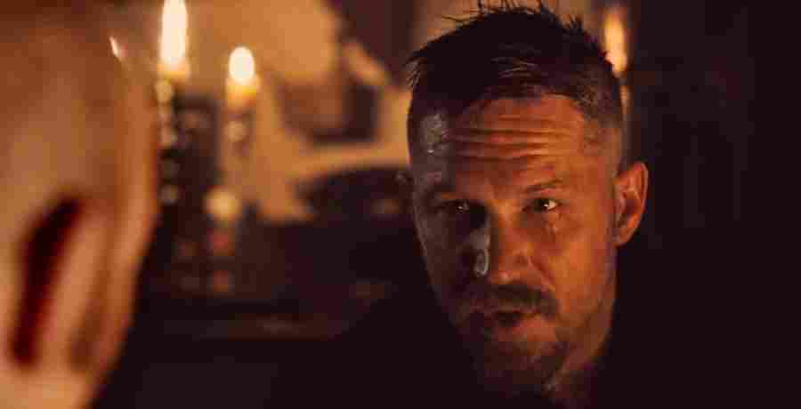 Tom Hardy will star in the Netflix crime drama Havoc
