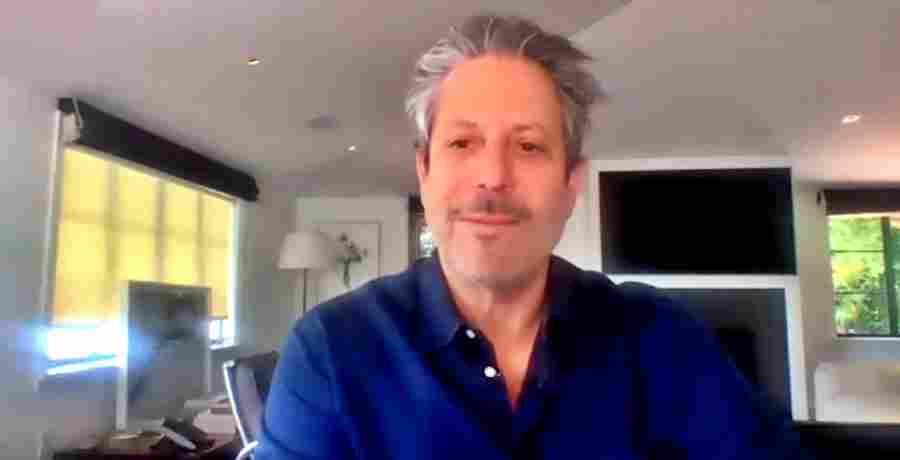 Darren Star co-creador de Uncoupled para Netflix