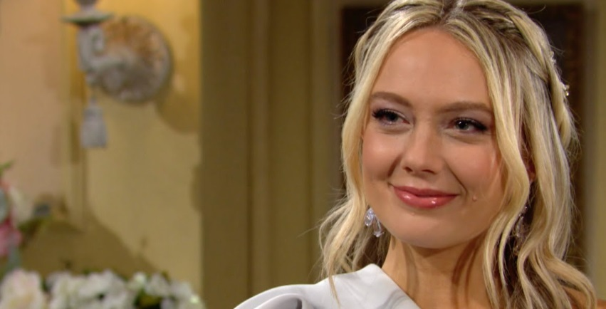 young and the restless abby newman - melissa ordway