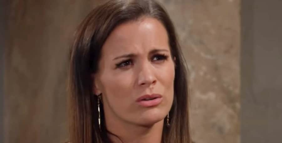Young and the Restless Chelsea Lawson Melissa Claire Egan