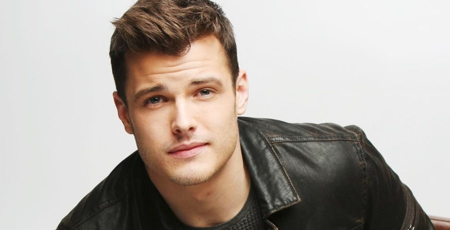 young and the restless kyle abbott michael mealor