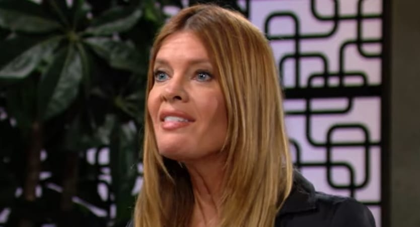 Young and the Restless Phyllis summers - Michelle Stafford