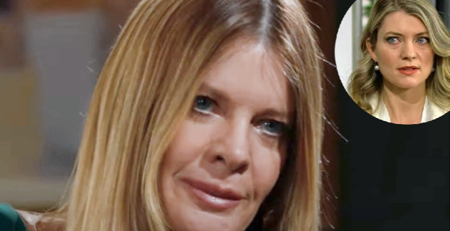 young and the restless - phyllis summers - michelle stafford - tara locke - elizabeth leiner