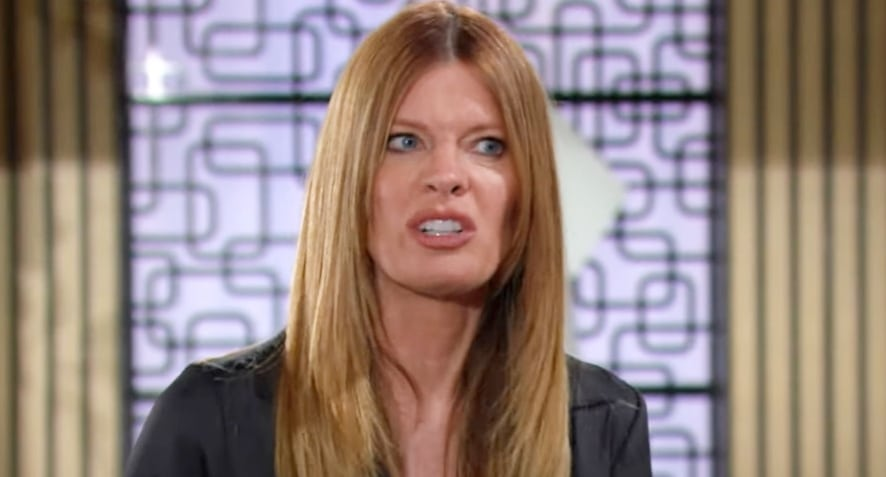 Young and the Restless - Phyllis summers - Michelle Stafford