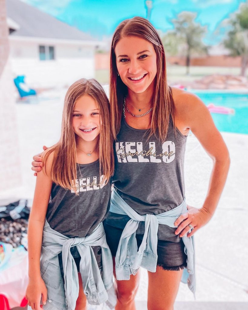 OutDaughtered Busby divide and conquer