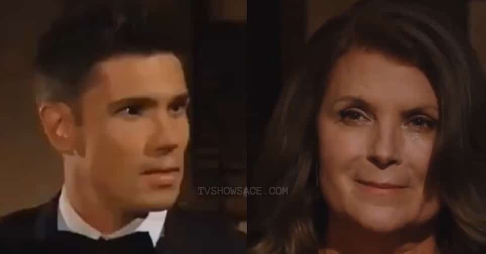 Bold and the Beautiful Finn and Sheila