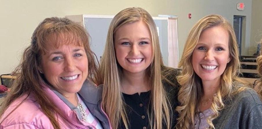 Caldwell Family Instagram (Michelle Duggar)