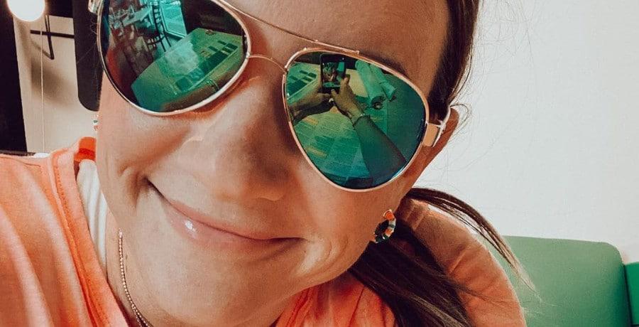 Danielle Busby/Instagram