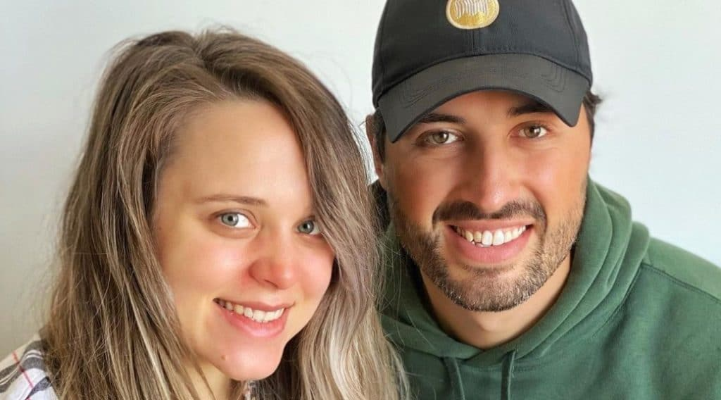 Counting On Jeremy Vuolo Instagram