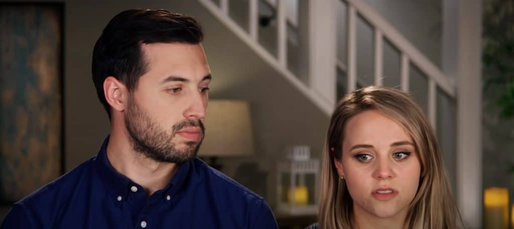 Jinger, Jeremy Vuolo (Counting On)