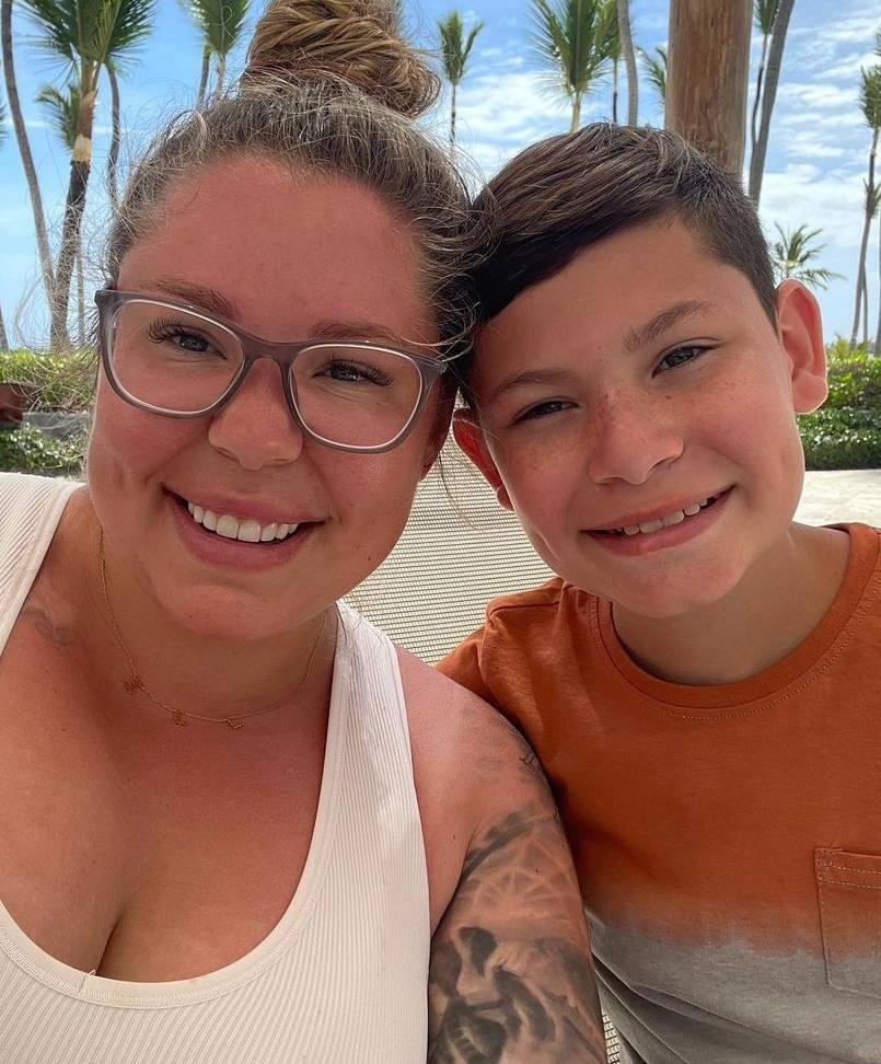 Teen Mom Kailyn Lowry horrible, damaging advice