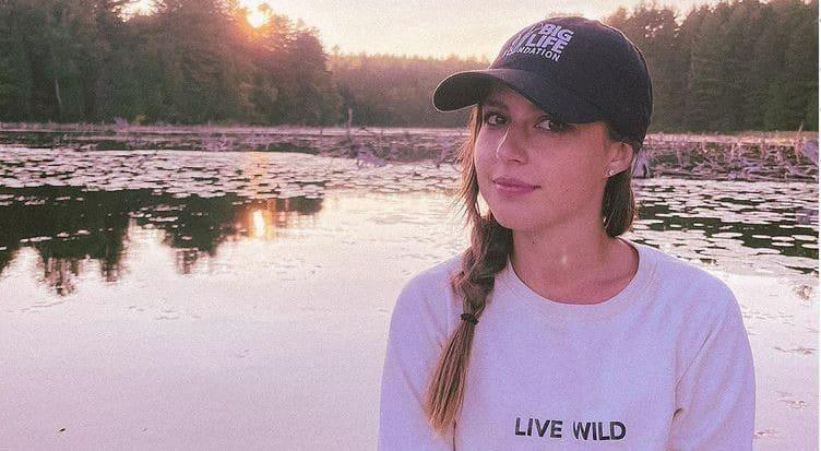 Katie Thurston via Instagram Picture