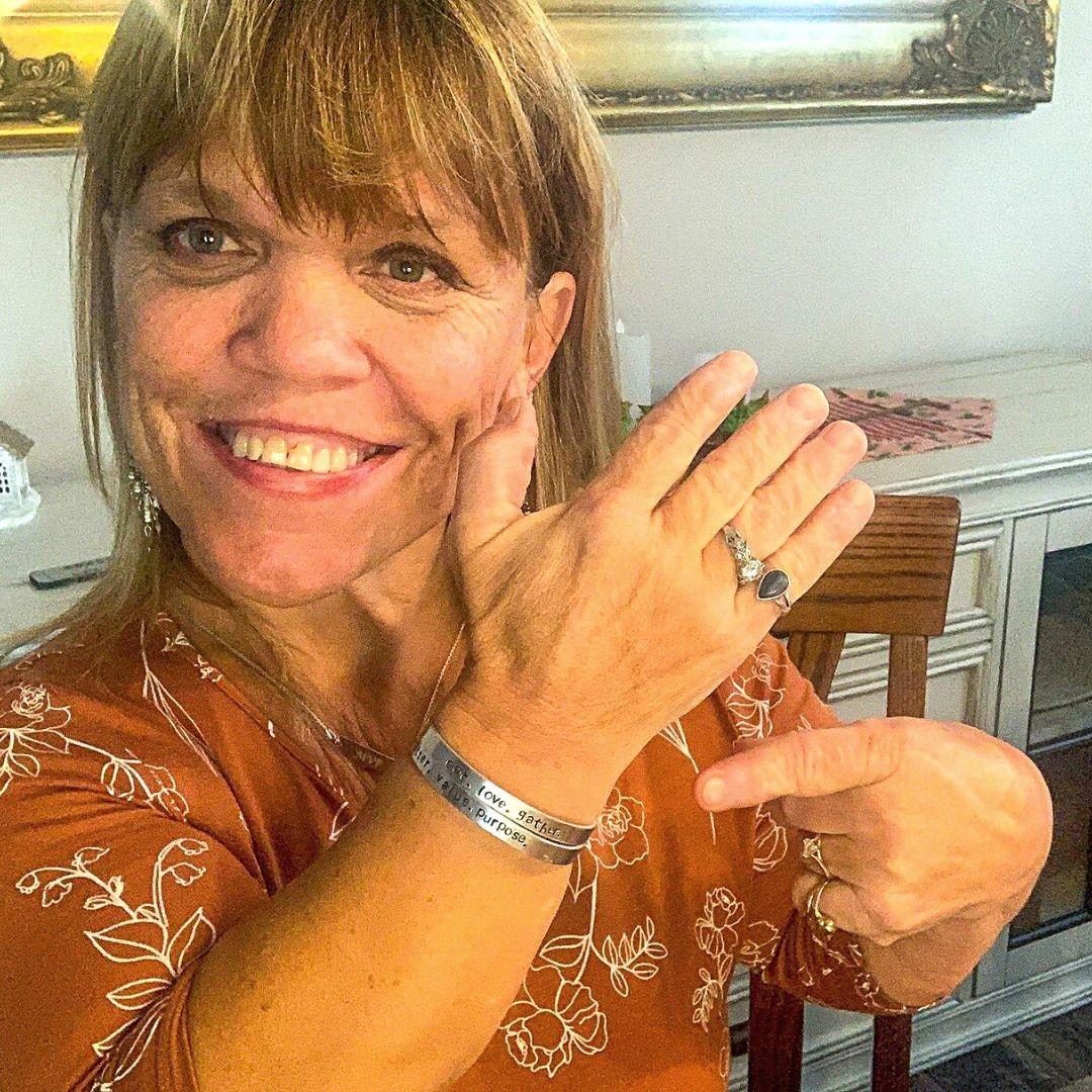 Little People, Big World Amy Roloff embed 1