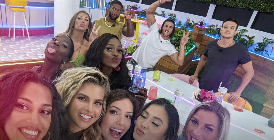 'Love Island USA': COVID-19 Outbreak On Set Of Relationship Present