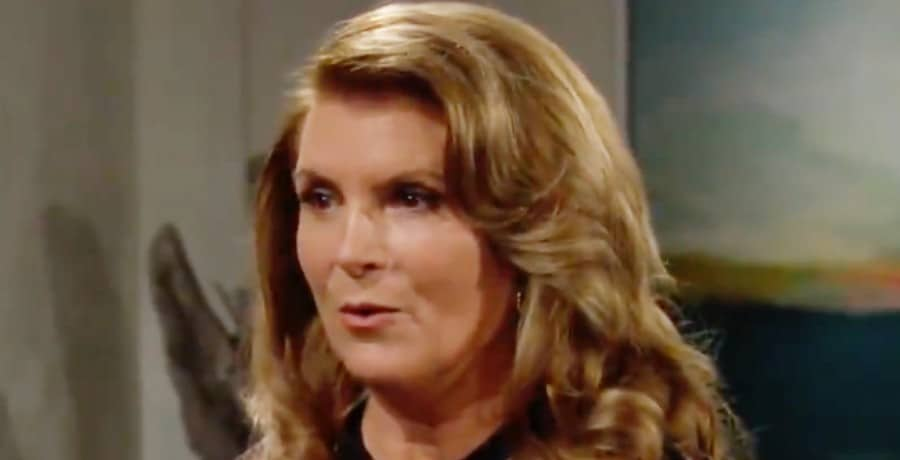 Sheila Carter The Bold and the Beautiful