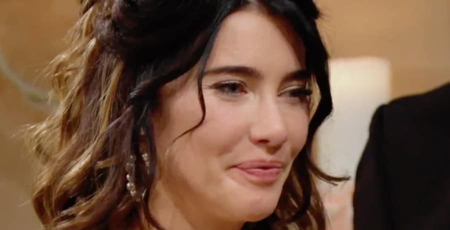 Steffy and Finn The Bold and the Beautiful1