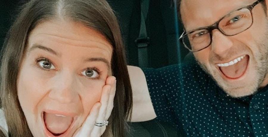 Danielle Busby/Adam Busby/Instagram