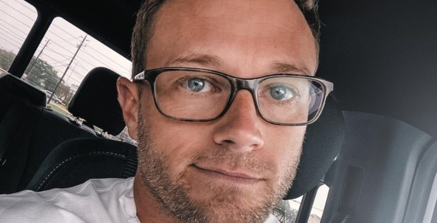 Adam Busby Instagram Outdaughtered