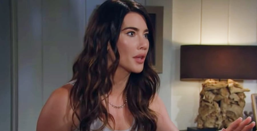Bold and the Beautiful Steffy Forrester jacqueline Macinnes Wood