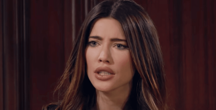 Bold and The Beautiful Steffy Forrester - Jacqueline MacInnes Wood