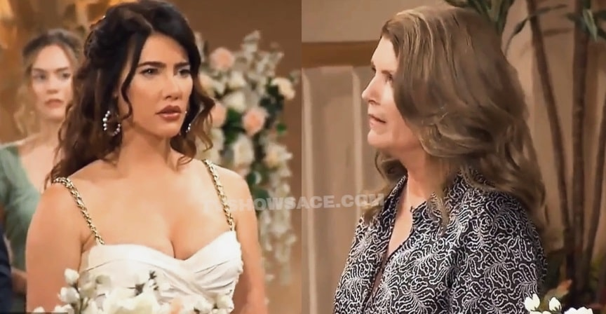 Bold and the Beautiful Steffy Forrester - Sheila Carter