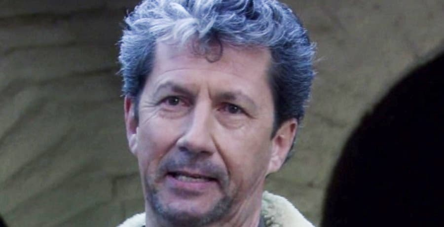Days of our lives Charles Shaghnessy