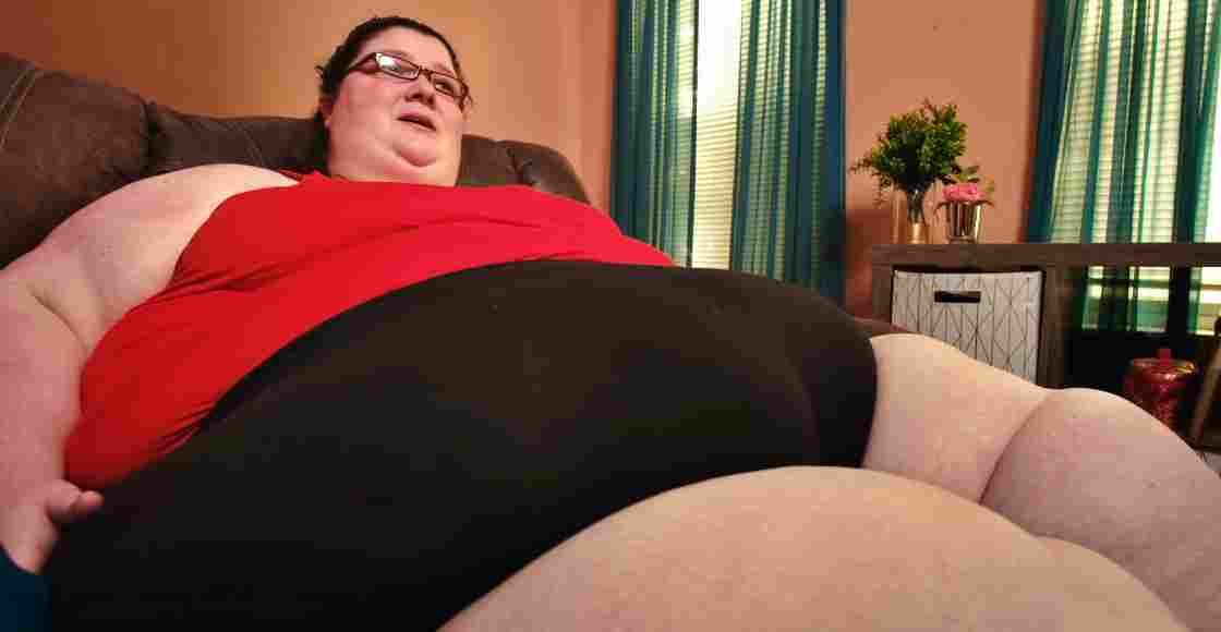 My 600-lb Life star Gina Marie Krasley sued show's filmmakers prior to death