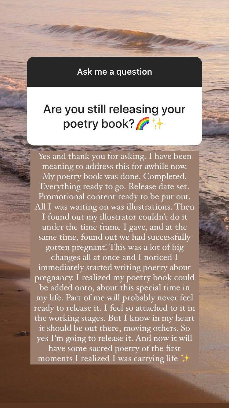 Credit: Isabel Roloff/Instagram